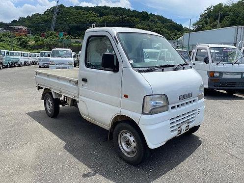 2000 Suzuki Japanese Minitruck=$7,300 [#4027]