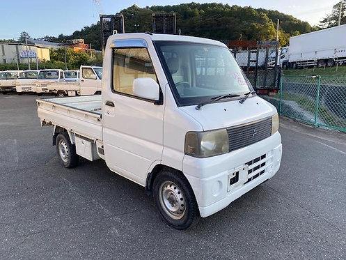 2002 Mitsubishi Japanese Mini Truck $7,300 [#4278]