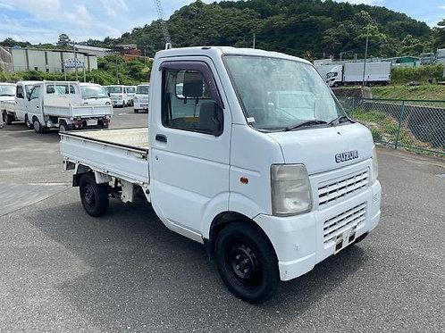 2003 Suzuki Japanese Minitruck [#4096]