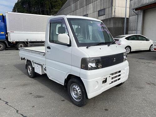 2000 Mitsubishi Japanese Mini Truck [#4463]