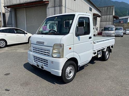 2004 Suzuki Japanese Mini Truck $8,000 [#4067]