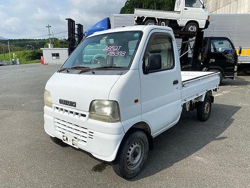 1999 Suzuki Japanese Minitruck=$6,800 [#3950]