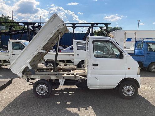 2001 Suzuki Japanese Minitruck [#45156]