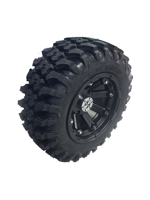 Super Grip K9 Tires (1 set)