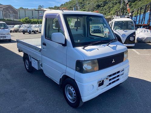 2003 Mitsubishi Japanese Minitruck [#45118]
