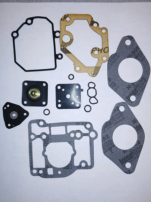 Mitsubishi Carburetor Kit