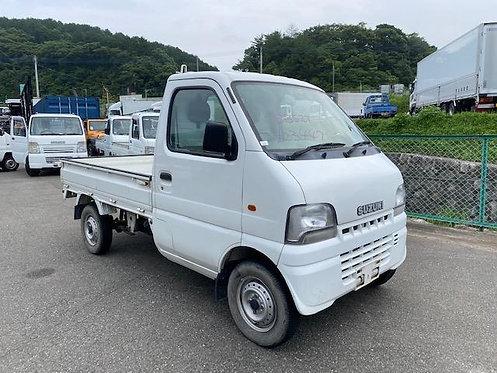 2000 Suzuki Japanese Minitruck=$7,200 [#3948]