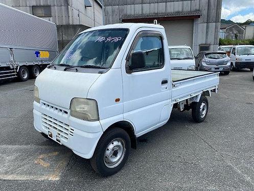 1999 Suzuki Japanese Mini Truck $6,500 [#4178]