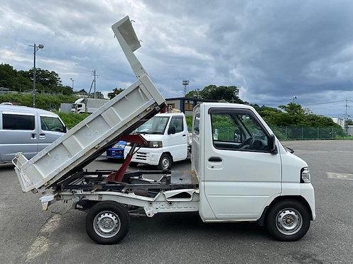 2012 Nissan Japanese Minitruck=$11,400 [#3975]