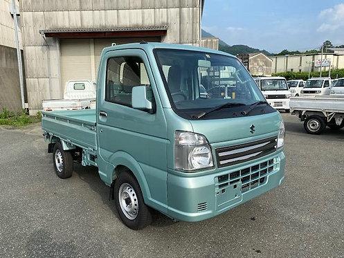 2019 Suzuki Japanese Minitruck=$14,500 [#3957]