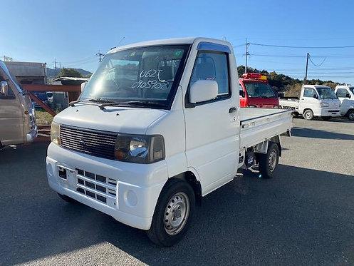 2004 Mitsubishi Japanese Mini Truck $7,600 [#4395]