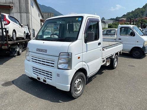 2002 Suzuki Japanese Mini Truck $7,800 [#4025]