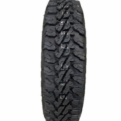 Yokohama Geolander Tires (1 set)