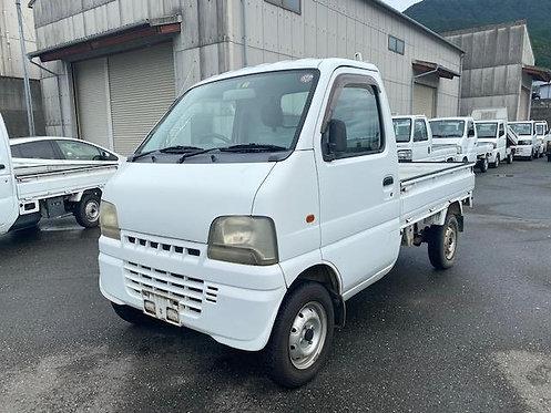 2000 Suzuki Japanese Minitruck=$7,100 [#4047]