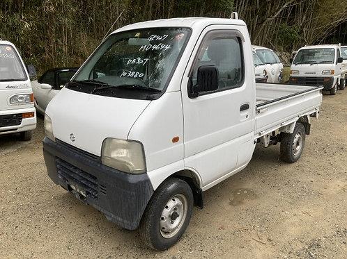 1999 Suzuki Japanese Minitruck [#4644]