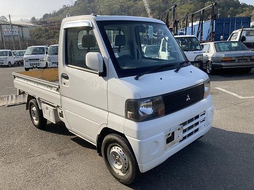 2005 Mitsubishi Japanese Minitruck [#4704]