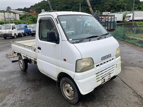 2001 Suzuki Japanese Minitruck [#45290]