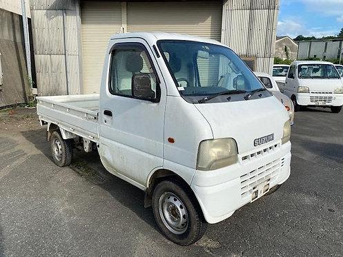 2000 Suzuki Japanese Minitruck=$7,300 [#4065]