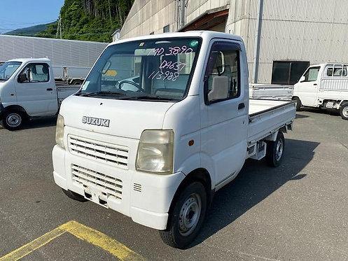 2002 Suzuki Japanese Minitruck=$7,300 [#3890]