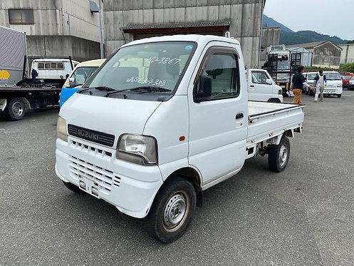 2001 Suzuki Japanese Minitruck=$7,000 [#3867]