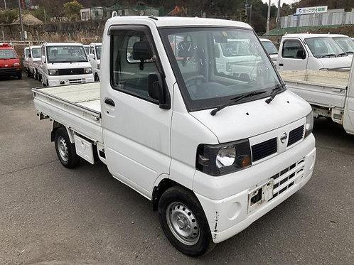 2008 Mitsubishi Japanese Mini Truck [#4554]