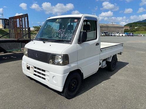 2001 Mitsubishi Japanese Mini Truck $7,400 [#4279]