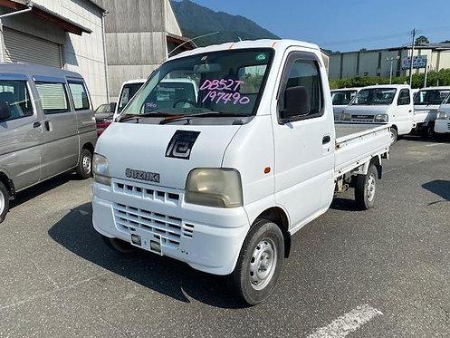 2000 Suzuki Japanese Mini Truck $6,600 [#4063]