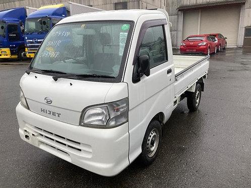 2008 Daihatsu Japanese Minitruck [#4588]