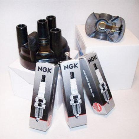 Daihatsu Cap & Rotor Kit