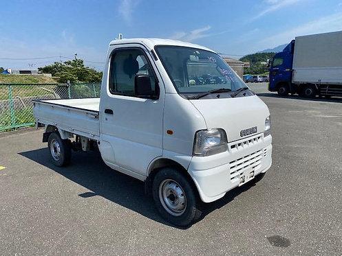 2000 Suzuki Japanese Minitruck=$6,600 [#3912]
