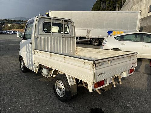 2002 Mitsubishi Japanese Mini Truck [#4486]