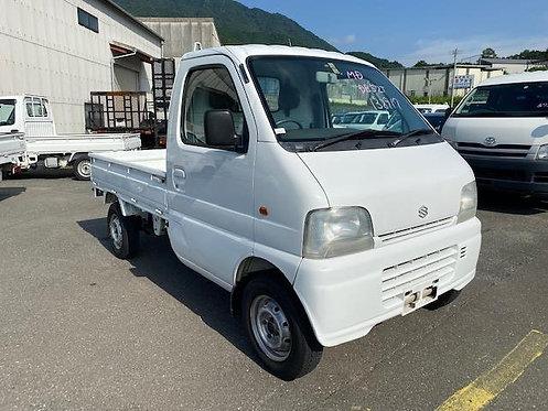 1999 Suzuki Japanese Minitruck=$7,000 [#3896]