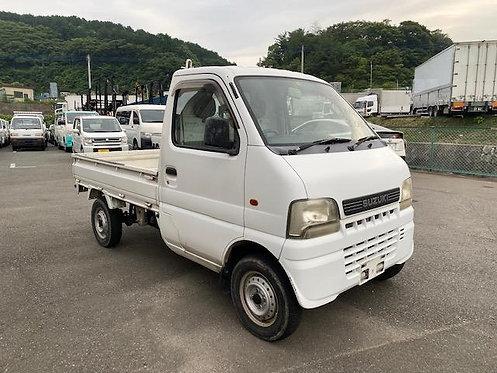 2002 Suzuki Japanese Minitruck=$7,200 [#3907]
