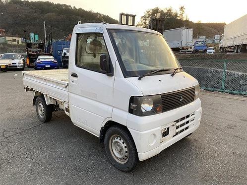 2006 Mitsubishi Japanese Mini Truck [#4498]