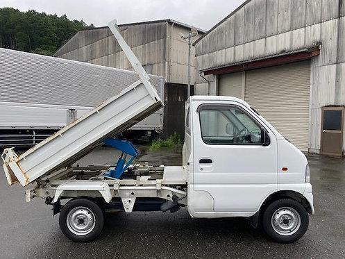 2000 Suzuki Japanese Minitruck=$8,100 [#3968]