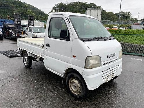 1999 Suzuki Japanese Mini Truck $7,000 [#4195]