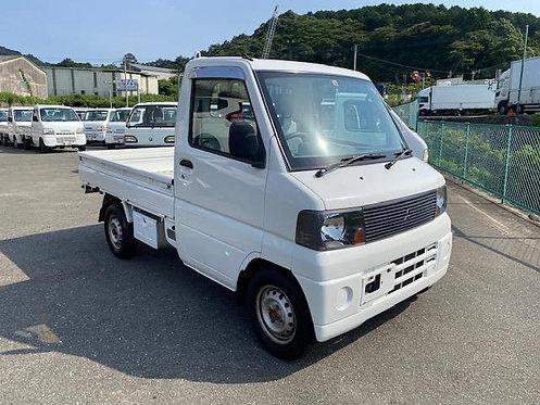 2002 Mitsubishi Japanese Minitruck=$7,500 [#4046]