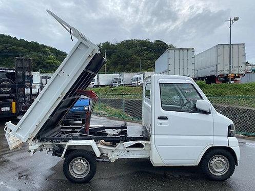 2007 Mitsubishi Japanese Minitruck=$9,400 [#4144]