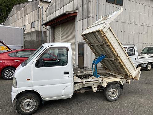 2000 Suzuki Japanese Minitruck [#4688]