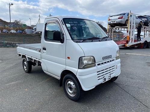 2001 Suzuki Japanese Minitruck [#4616]