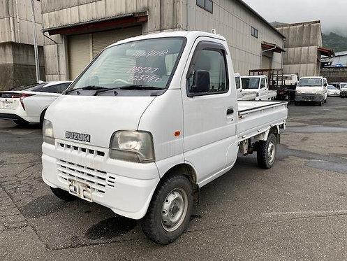 2000 Suzuki Japanese Mini Truck $6,700 [#4118]