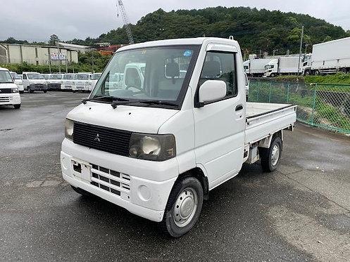 2001 Mitsubishi Japanese Mini Truck $7,300 [#4257]
