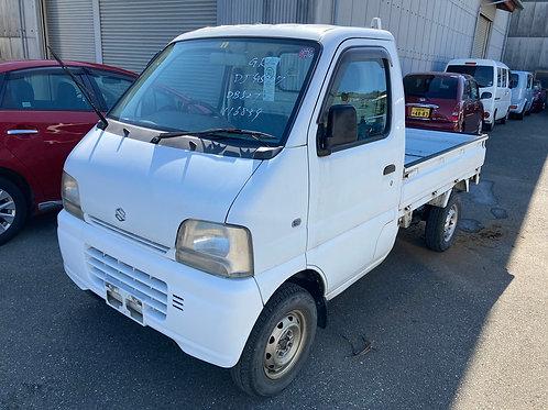 1999 Suzuki Japanese Minitruck [#45127]