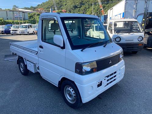2003 Mitsubishi Japanese Minitruck [#45129]