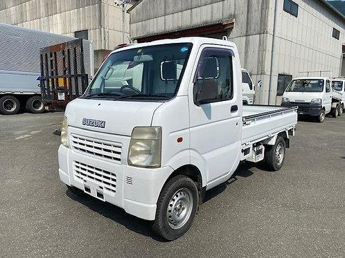 2004 Suzuki Japanese Minitruck [#4029]
