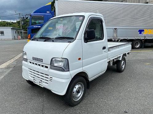 2000 Suzuki Japanese Minitruck=$7,300 [#3988]