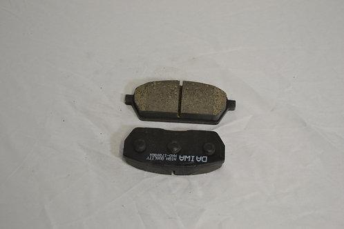 Suzuki Brake Pad Set