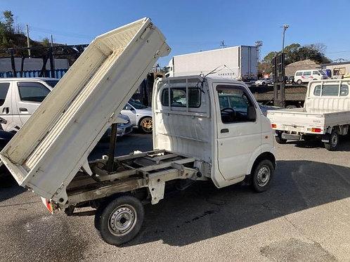2007 Suzuki Japanese Mini Truck [#4547]