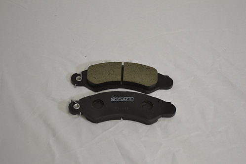 Honda Brake Pad Set