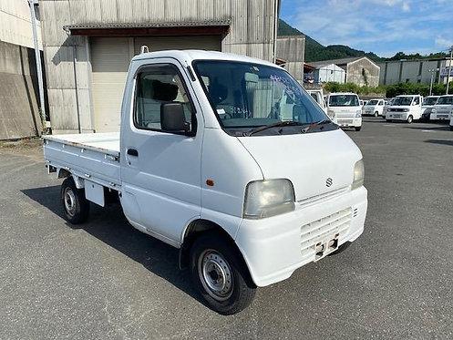 1999 Suzuki Japanese Minitruck=$6,600 [#4030]